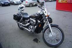 Honda Shadow Spirit 750, 2006