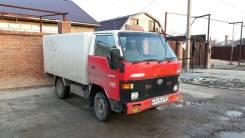 Toyota 02-2TD20, 1994