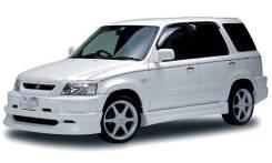 Порог кузовной Honda C-RV