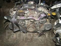 Двигатель Subaru Forester SF5, EJ201Dxxve б/у