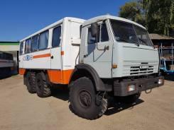 КамАЗ 43114, 2001