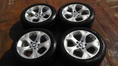 """Комплект зимней резины для BMW X1. x17"""""""