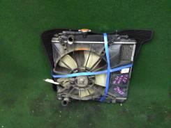Радиатор основной DAIHATSU YRV, M211G, K3VE, 023-0019647