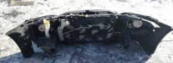 Ноускат, крепление маслинного фильтра, усиление бампера, Subaru Legasi