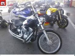 Harley-Davidson Softail Standart FXST, 2005