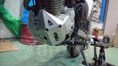 Защита двигателя Regulmoto Sport 003