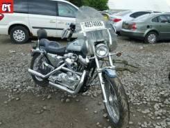 Harley-Davidson Sportster 1200 Custom XL1200C, 2001