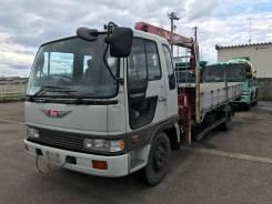 Hino Ranger. Продается грузовик , 7 960куб. см., 4x2