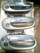 Ручка двери внешняя Nissan Bluebird Sylphy QG10, правая передняя