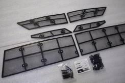 Сетка решетки радиатора. Toyota Camry, ASV70, GSV70