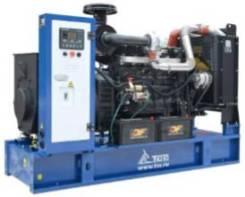 Продам срочно дизель генератор (ДЭС) TSS (Россия), 100 кВт в наличии