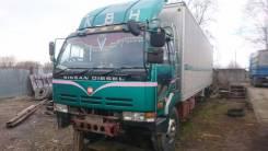 Nissan Diesel RF8 В Разбор
