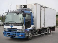 Isuzu Forward. , 5 000кг., 4x2. Под заказ