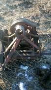 Продам косилку старого образца. грабли тракторный навесные. прицеп тракт