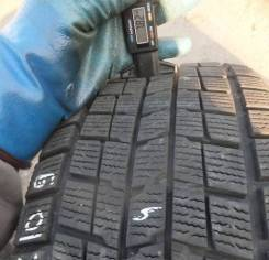 Dunlop DSX. Зимние, 5%