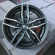 Race Ready CSSD2788 15*6,5 5*100 (Skoda, VW) + Подарок!