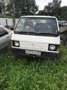 Mitsubishi, 1980