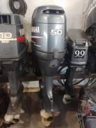Лодочный мотор Ямаха 50 в отс продам звони ! недорого Владивосток