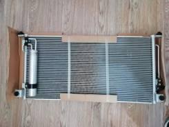 Радиатор кондиционера Mitsubishi Lancer, Mitsubishi Lancer CS#A 03-07