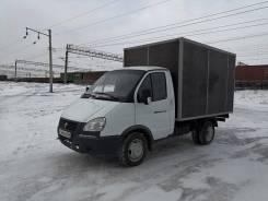 ГАЗ ГАЗель Бизнес, 2010