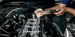Диагностика Двигателя и Трансмиссий ремонт переустановка агрегатов