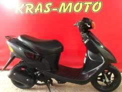 Suzuki Lets 2-new, 2011