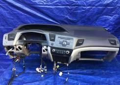 Торпедо для Хонда Сивик 2012г