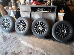 Продам колеса R15 5/100