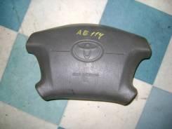 Airbag на руль Toyota Corolla #E11# 1998