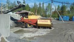 Dynapac, 1989
