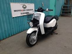 Honda Benly. 50 куб. см., исправен, без птс, без пробега