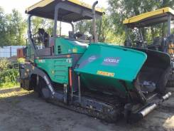 Vogele Super 1800-2, 2012