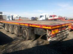 Faymonville MAX trailer F-S44-1A1Y, 2018