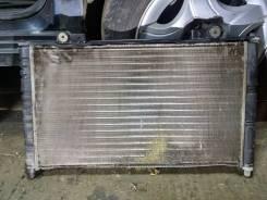 Радиатор охлаждения двигателя. Лада Приора, 2170, 2171, 2172, 21728 BAZ21114, BAZ21116, BAZ21126, BAZ21127