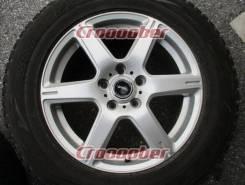 "Bridgestone Toprun. 7.0x17"", 5x114.30, ET53, ЦО 73,0мм."
