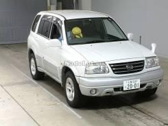 Рама Suzuki Escudo TL52W