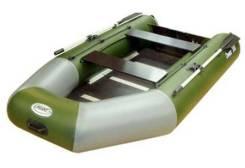Лодка Оникс 280