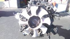 Двигатель MITSUBISHI DELICA, P17V, 4G63, 074-0042540