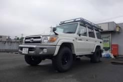 Крыло. Toyota Land Cruiser, GRJ76, GRJ76K УАЗ Хантер 1GRFE. Под заказ
