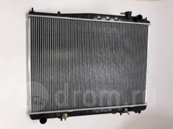 Радиатор охлаждения двигателя LASP 21460-VE000