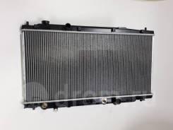 Радиатор охлаждения двигателя LASP 19010-RB1-J51 Honda Fit