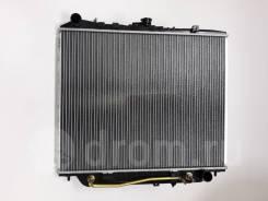 Радиатор охлаждения двигателя LASP 8-52475-959-0 Isuzu Bighorn
