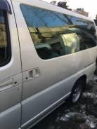 Дверь боковая (раздвижная) Isuzu, Nissan Fargo Filly, Elgrand, Homy Elgrand, левая задняя