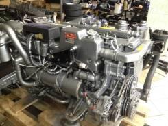 Двигатель стационарный + колонка