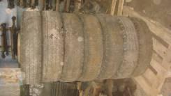 Bridgestone W900, 225/80R17.5
