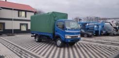 Toyota ToyoAce. Продам бортовой грузовик Toyota Toyoace. Полная Пошлина, 4 600куб. см., 3 500кг., 4x4
