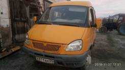 ГАЗ 3322132, 2007