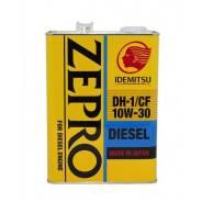Idemitsu Zepro. 10W-30