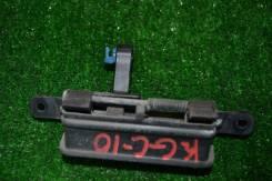 Ручка двери внешняя. Toyota Passo, KGC10, KGC15, QNC10 1KRFE, K3VE