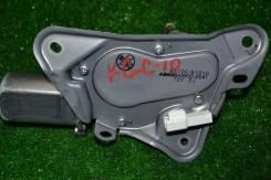 Мотор стеклоочистителя. Toyota Passo, KGC10, KGC15, QNC10 1KRFE, K3VE